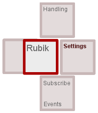 rubic-settings